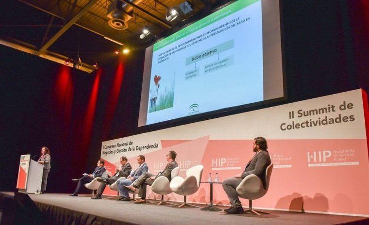 El Congreso de NGD se celebrará en su segunda edición del 18 al 20 de febrero en Madrid