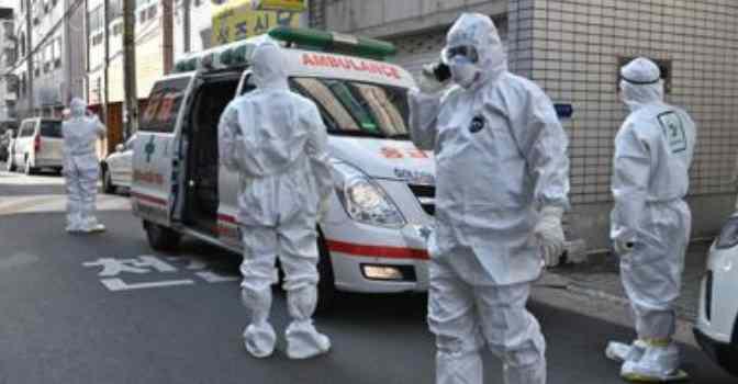 Coronavirus en residencias de mayores: ¿se puede evitar el contagio?