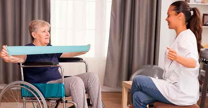 La buena salud de la atención a domicilio llevará a Cuidum a crecer un 30% en 2021