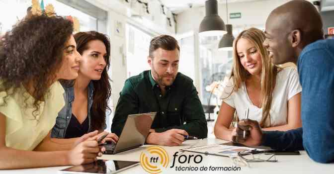 Arranca el Curso de Dirección y Gestión de Centros y Servicios de Atención a la Dependencia de FTF
