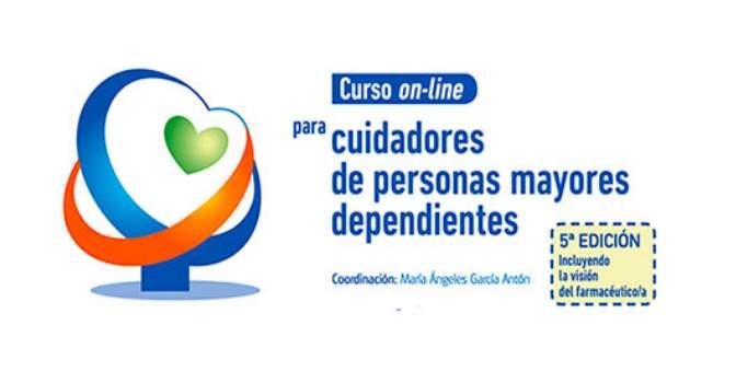El curso gratuito online para Cuidadores de Personas Mayores Dependientes abre su quinta edición