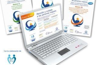La SEGG ofrece formación gratuita en cuidados de carácter 'online'