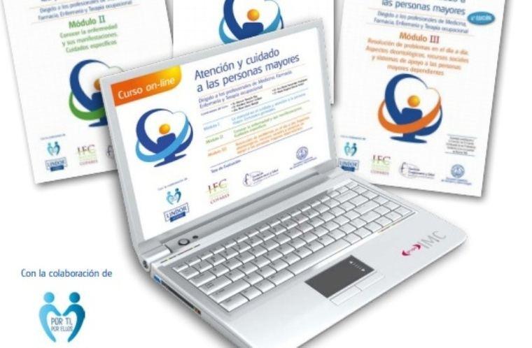 La SEGG ofrece formación gratuita en cuidados para profesionales sociosanitarios