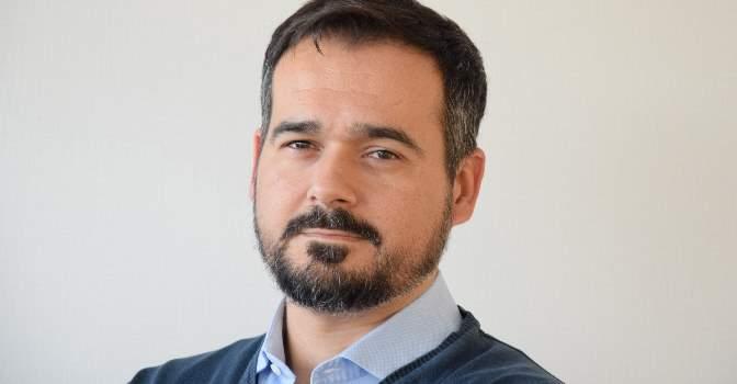 """David Villaverde: """"Los servicios sociosanitarios son de personas para personas, pero la tecnología va a permitir personalizar el servicio"""""""