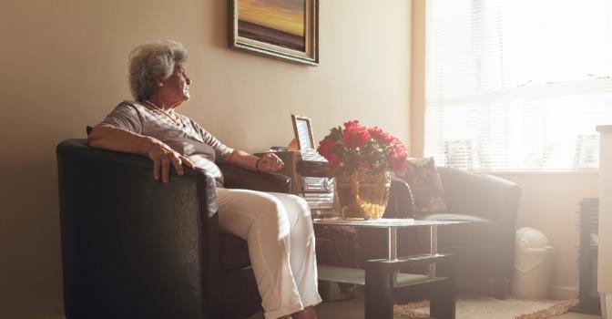 Cómo mejorar el estado físico de los mayores tras el confinamiento