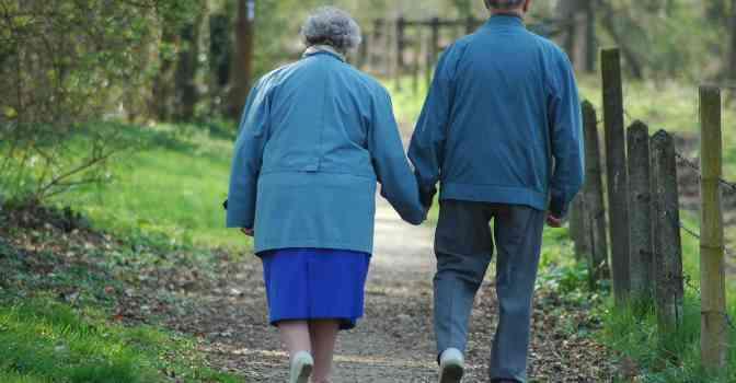 ¿Cuándo y cómo será la desescalada en residencias de mayores?