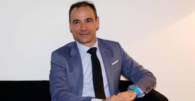 Diego Juez es presidente de Acalerte, director territorial en Castilla y León de Vitalia Home y secretario de CEAPs.