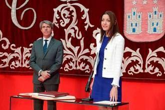 María Dolores Moreno ha sido hasta ahora directora general de la Mujer