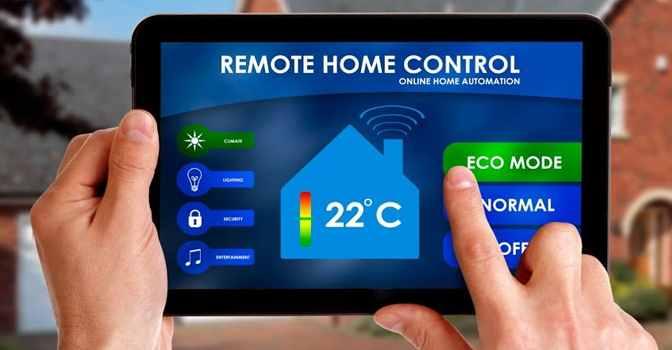 La domótica para personas mayores permitirá facilitar su día a día gracias a la tecnología.