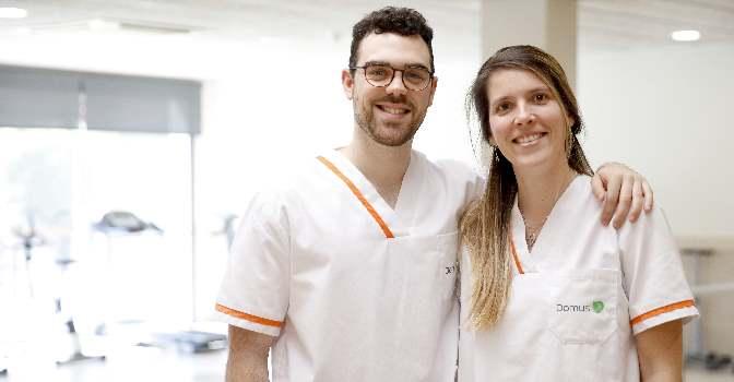 DomusVi presta atención psicológica gratuita a sus empleados