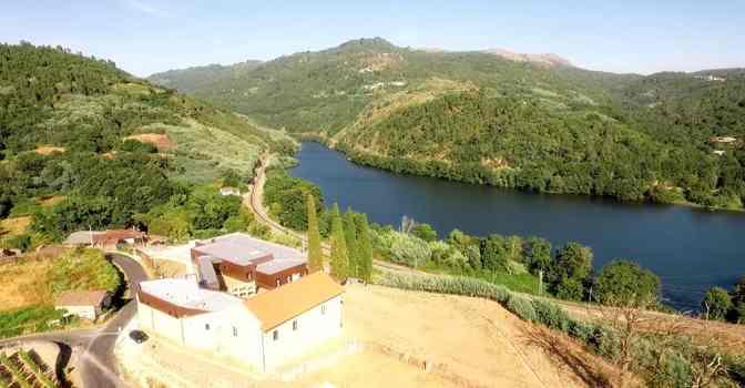 DomusVi abre una nueva residencia en Barra de Miño (Orense)
