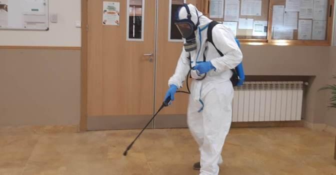 DomusVi Monte Jara pasa la auditoría de Bureau Veritas contra el coronavirus