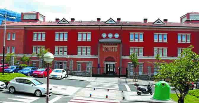 DomusVi gestionará una residencia para mayores en Lasarte-Oria