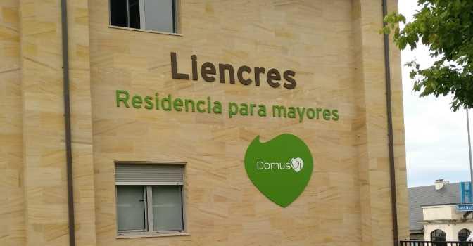 DomusVi Liencres, acreditada por Bureau Veritas contra el coronavirus
