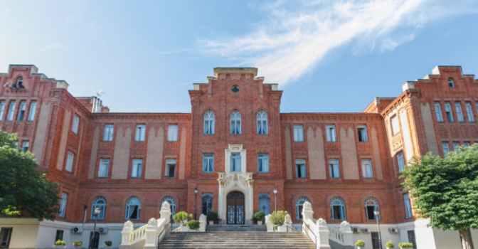Un fondo suizo compra la residencia de mayores DomusVi Real Deleite de Aranjuez.