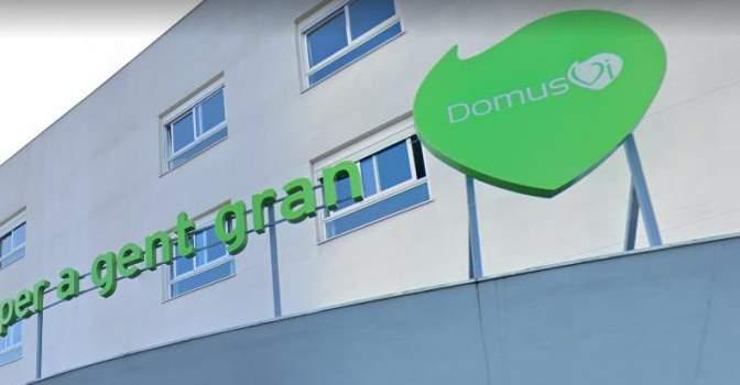 DomusVi destina un millón de euros para ayudar a pagar residencias de mayores a personas sin recursos.