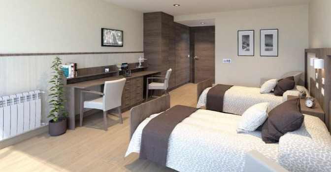 DomusVi abrirá una nueva residencia de mayores en Tarragona con 160 plazas.