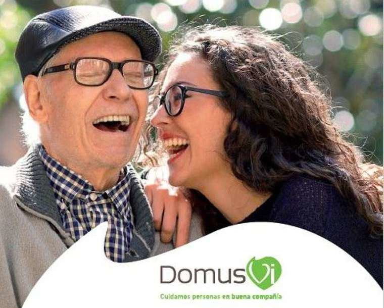 DomusVi incrementa su facturación un 7,6 por ciento en el último ejercicio