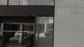 La residencia Júlio Dinis será la primera que DomusVi gestione en Portugal