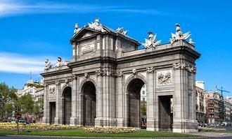 Guía de las Residencias de ancianos mayores de Madrid y provincia con 478 referencias