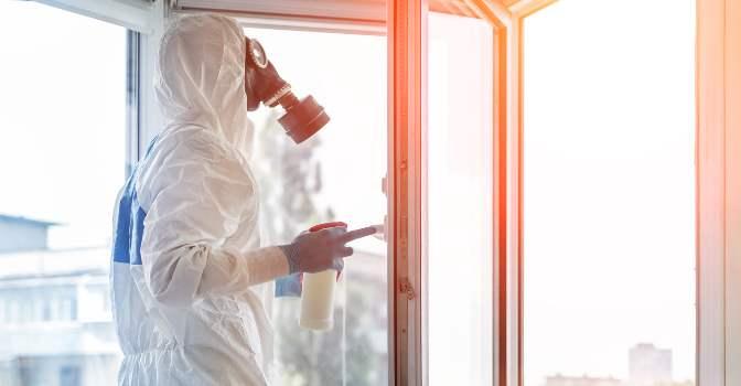 EULEN crea cartera de servicios especializados contra el coronavirus.
