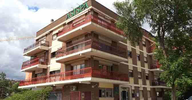 Asispa llamará a su edificio con el nombre de su fundadora