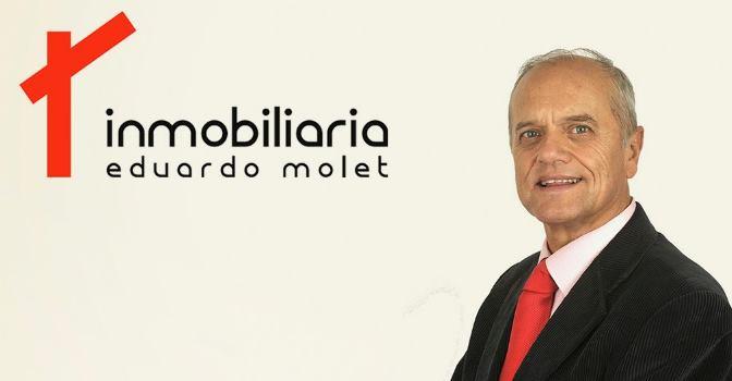 """Eduardo Molet: """"La venta de la nuda propiedad es la solución para personas mayores que quieren buena calidad de vida en sus últimos años"""""""
