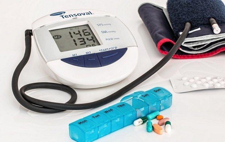 Hipertensión arterial, la enfermedad silenciosa que suele aparecer a partir de los 40 años