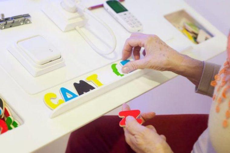 El rincón de la ONG Funcionamiento de la memoria: causas y prevención del olvido