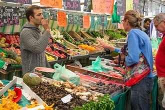 Una dieta equilibrada ayuda a nuestros mayores a prevenir enfermedades