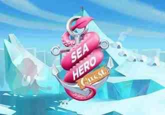Sea Hero Quest, videojuego que ayuda a detectar el Alzheimer en sus primeros síntomas