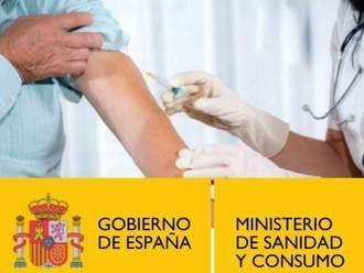 Campaña de vacunación de la gripe 2018-2019
