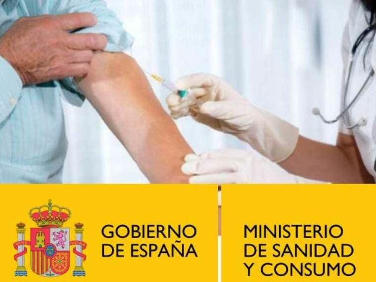 El rincón de la ONG Campaña de vacunación de la gripe 2018-2019