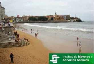 Programa de turismo 2018-2019 del IMSERSO