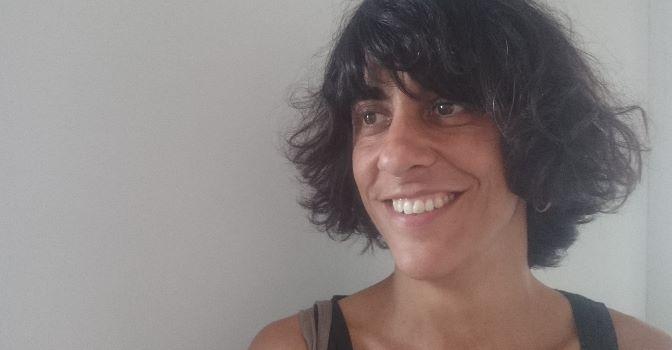 Elisa Sala es coordinadora del Observatorio de la Soledad de la Fundación Amigos de los Mayores.