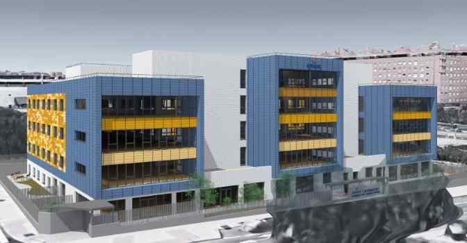 Emera prepara dos nuevas residencias de mayores en Madrid