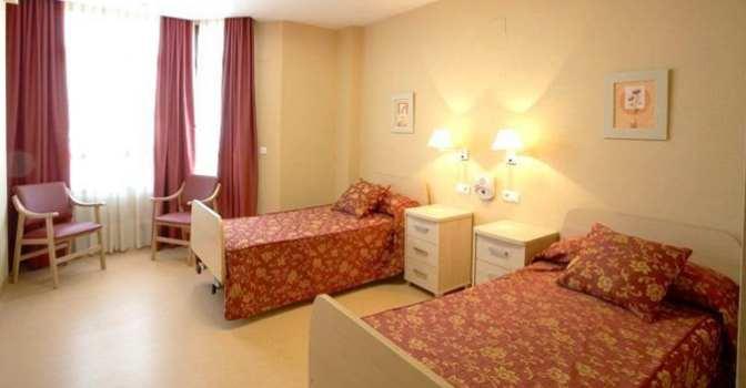 Emera compra una residencia de mayores en Guadalajara, cerca de Madrid.