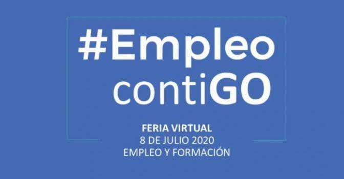 ASISPA participa en la feria virtual de empleo del Ayuntamiento de Madrid, #EmpleoCongiGO.