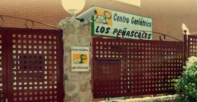 La residencia de mayores Los Peñascales reduce su consumo energético y sus emisiones