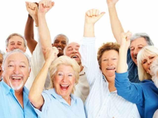 El rincón de la ONG. Personas mayores en 2020: esperanza tras el coronavirus