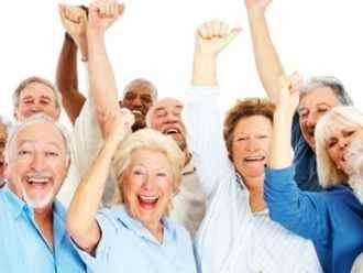 Personas mayores en 2020: esperanza tras el coronavirus