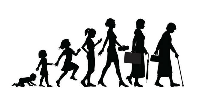 El envejecimiento de la población es un asunto global.