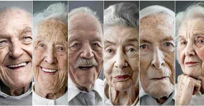 El envejecimiento de la población en la Unión Europea continúa creciendo