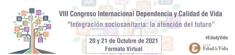 Visto En Internet. El #sectorempresarial se vuelca con el #VIIICongresoInternacional Dependencia y Calidad de Vida #EdadyVida