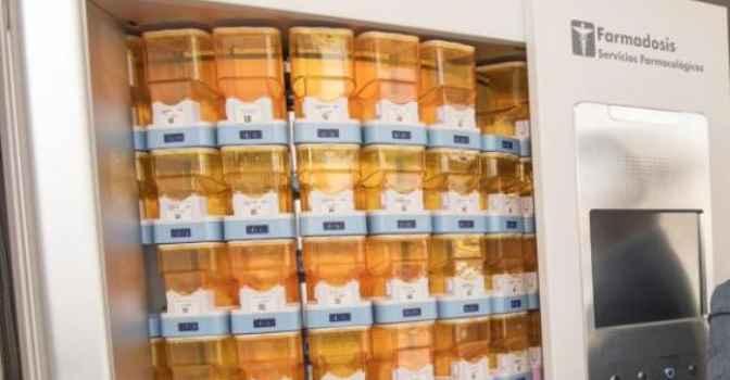Farmadosis abastecerá de medicamentos a las residencias de mayores del País Vasco