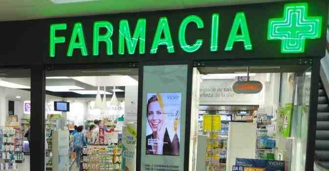 Farmadosis equipa farmacias de toda España con sistemas esterilizadores de aire.