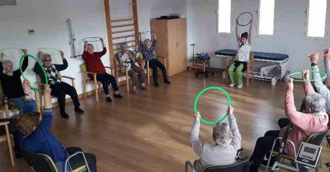 La fisioterapia en el paciente con COVID-19.