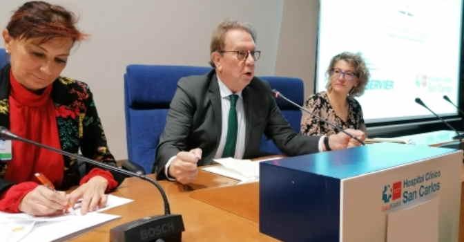 La Fundación Economía y Salud ha organizado un foro en Madrid que ha reunido a pacientes con profesionales médicos para conocer la forma de abordar sus enfermedades teniendo en cuenta sus necesidades.