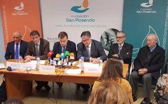 Fundación San Rosendo iniciará obras en febrero en el Colegio de los Milagros de Baños de Molgas