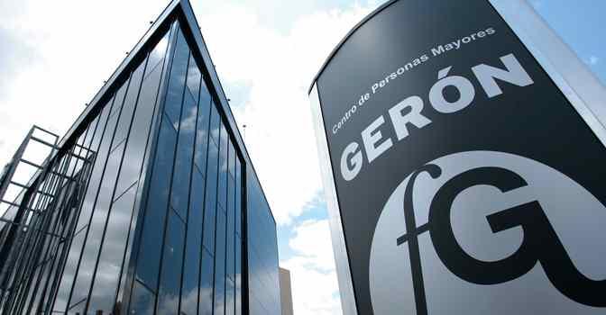 Fundación Gerón gestionará una residencia de mayores en Cazalla de la Sierra (Sevilla).